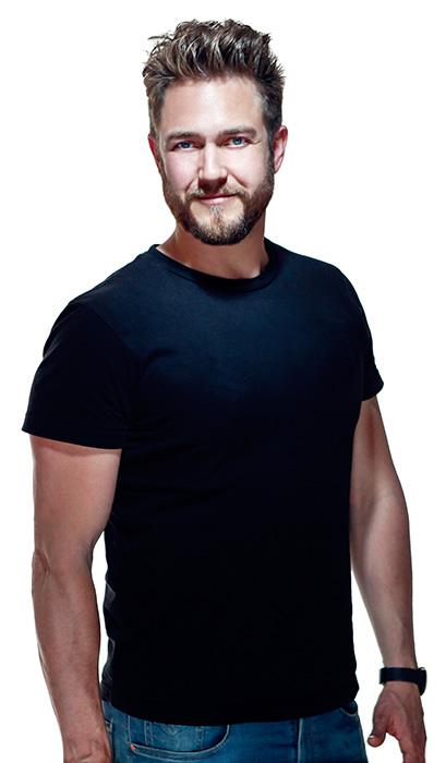 Lars David Neill