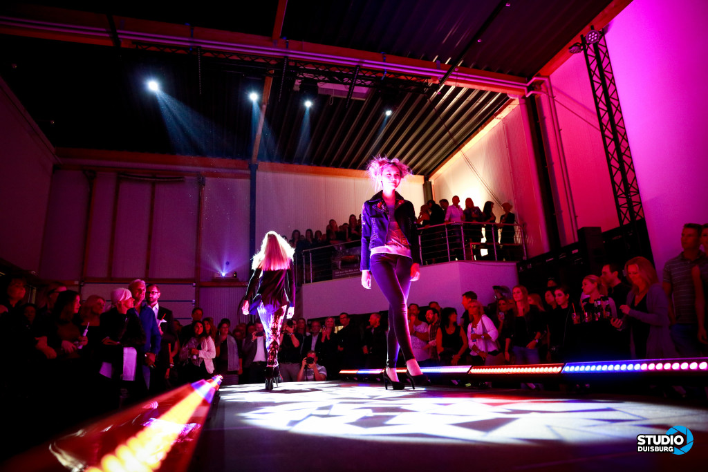 Harders Fashionshow 2016 - Foto: Studio Duisburg / Gruppe C
