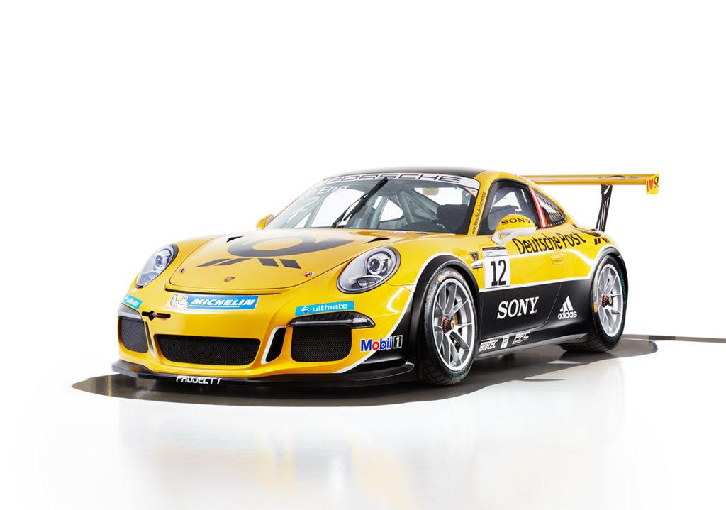 Porsche Duisburg