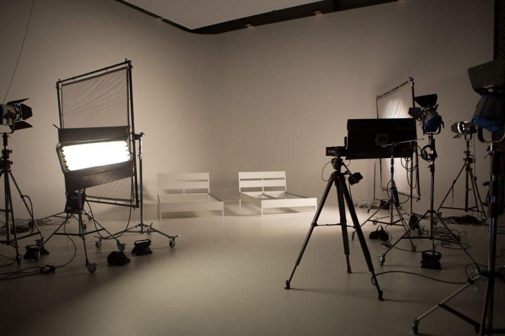 KKK GmbH produzieren im Studio Duisburg